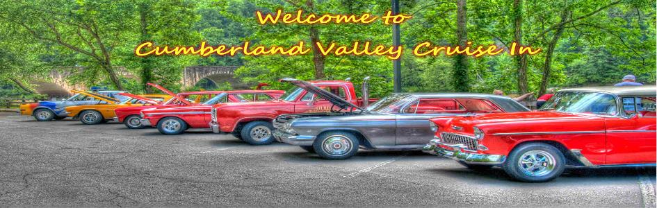 Cumberland Valley Cruise In